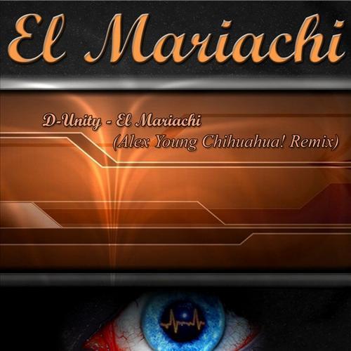 Album Art - El Mariachi