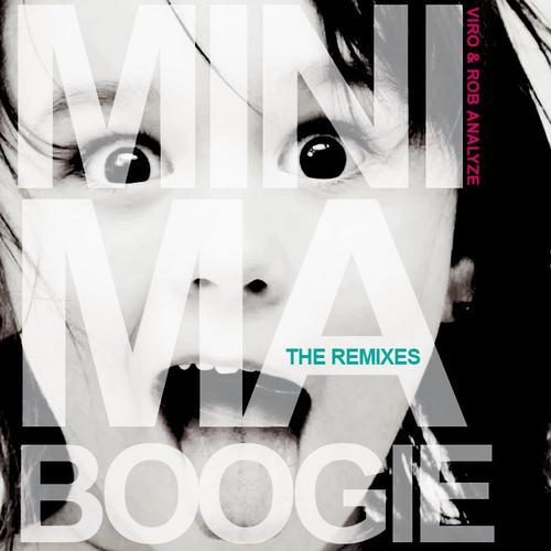 Album Art - MinimaBoogie (Remixes)