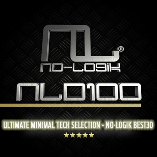 Album Art - Ultimate Minimal Tech Selection: No-Logik Best 30