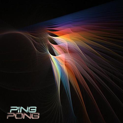 Album Art - Ping Pong