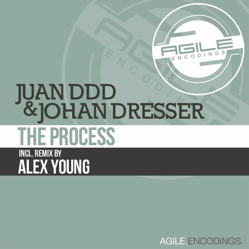 Album Art - The Process