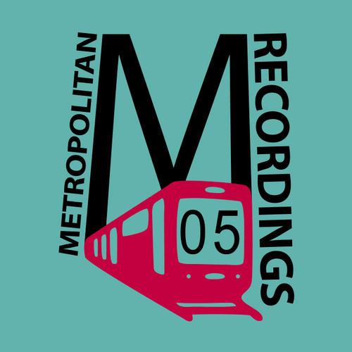 Album Art - Metropolis' Sound Volume 1