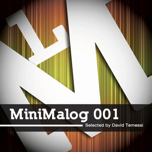 Album Art - MiniMalog Vol. 1