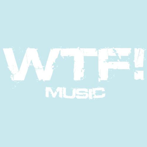 Album Art - WTF! Tunes Vol. 3