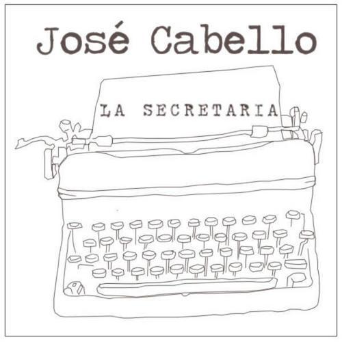 Album Art - La Secretaria