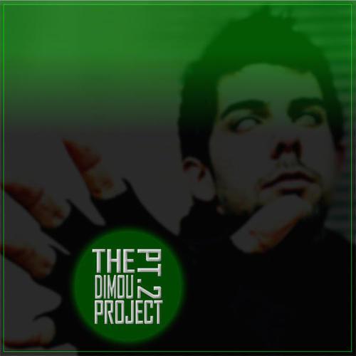 Album Art - The Dimou Project Part 2