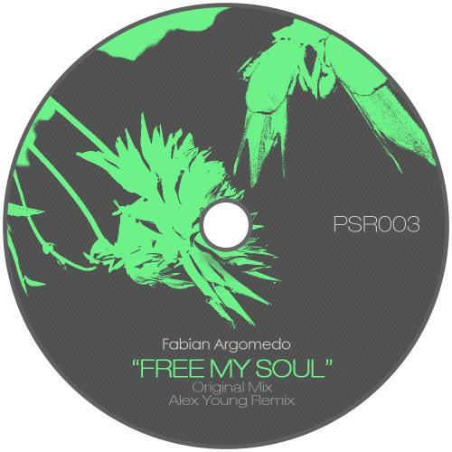 Album Art - Free My Soul