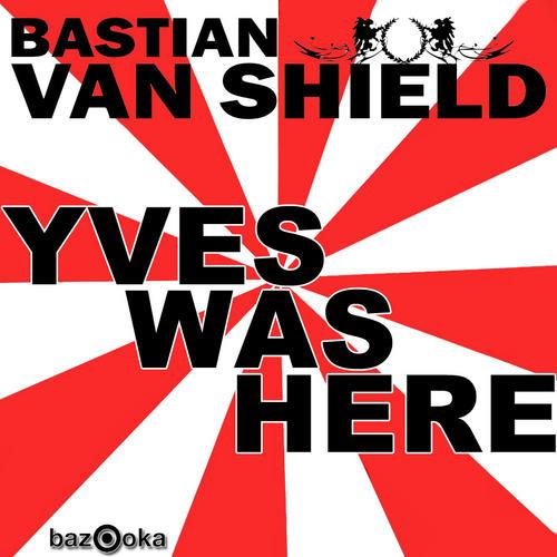 Album Art - Yves Was Here