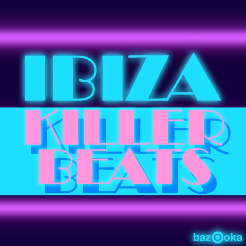 Album Art - Ibiza Killer Beats