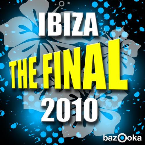 Album Art - Ibiza - The Final 2010