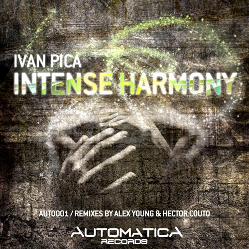 Album Art - Intense Harmony