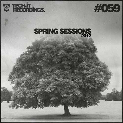 Album Art - Spring Sessions 2012