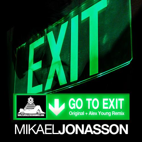 Album Art - Go To Exit