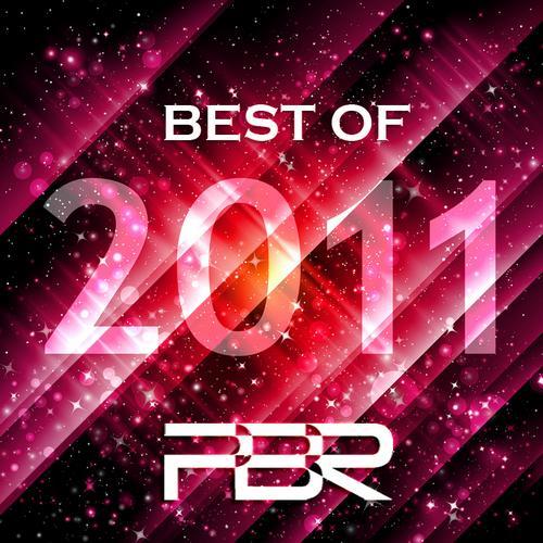 Album Art - PBR Recordings - Best Of 2011
