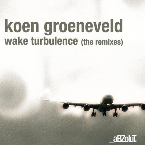 Album Art - Wake Turbulence (The Remixes)