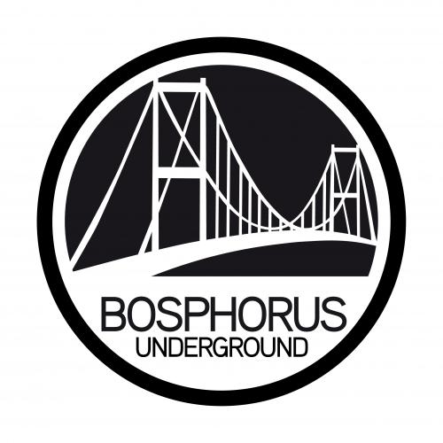 Album Art - Bosphorus Underground Various Volume 4