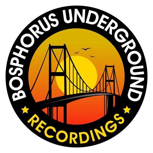 Album Art - Bosphorus Underground Happy New Year Selection