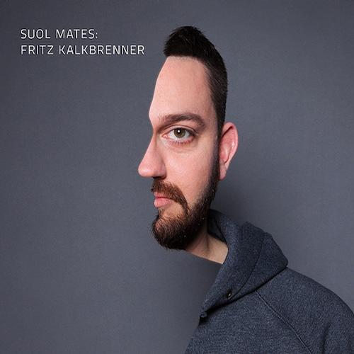 Album Art - Suol Mates : Fritz Kalkbrenner