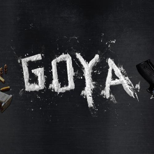 G.O.Y.A. (Gunz Or Yay Available) Album Art
