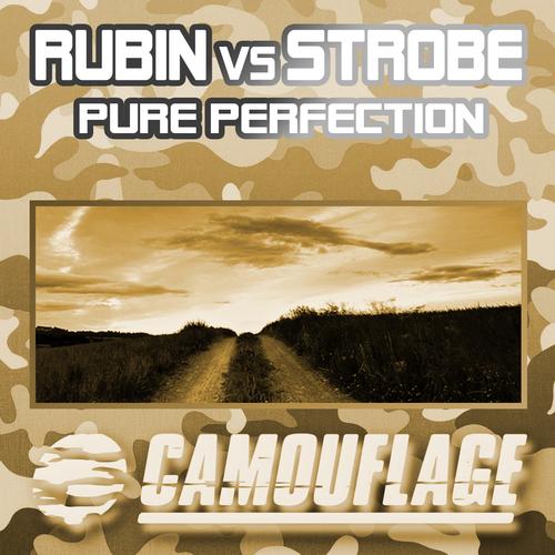 Album Art - Pure Perfection