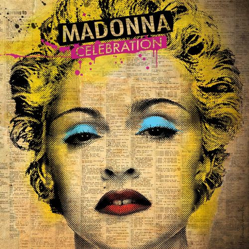 Album Art - Celebration