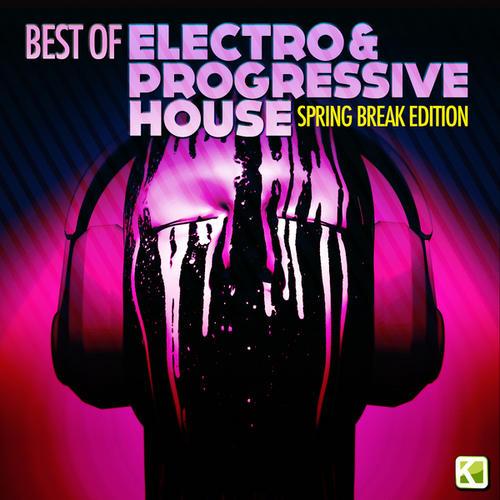 Album Art - Best Of Electro & Progressive House