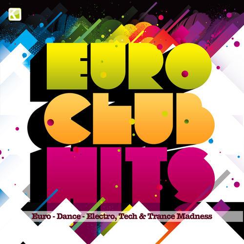 Album Art - Euro Club Hits