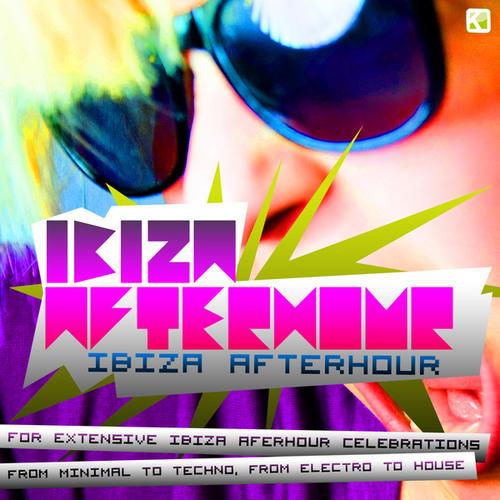 Album Art - Ibiza - Afterhour