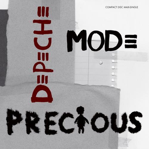 Album Art - Precious