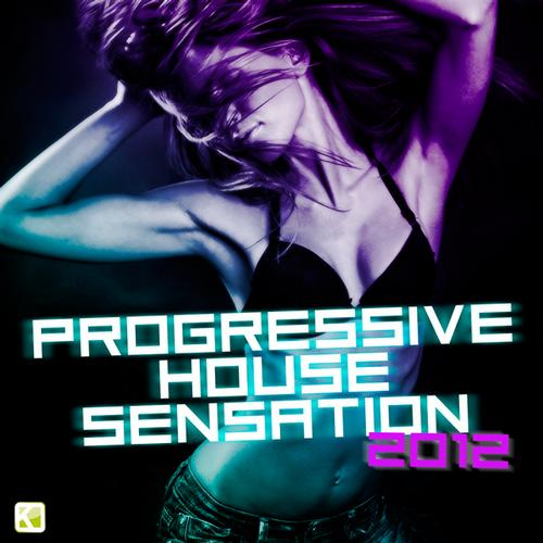 Album Art - Progressive House Sensation 2012