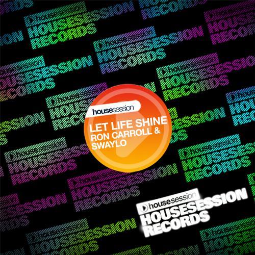 Album Art - Let Life Shine
