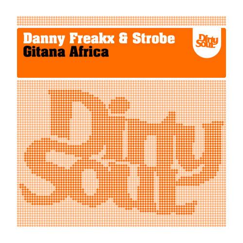 Album Art - Gitana Africa