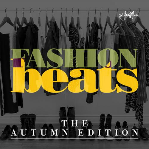 Album Art - Fashion Beats - The Autumn Edition
