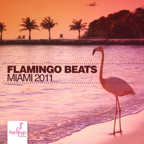 Album Art - Flamingo Beats Miami 2011