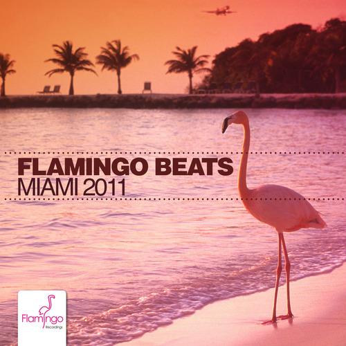 Album Art - Flamingo Beats Miami 2011