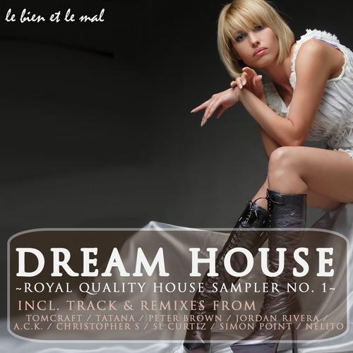 Dream House No. 1 Album Art