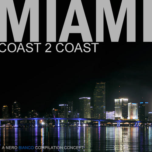 Album Art - Miami - Coast 2 Coast