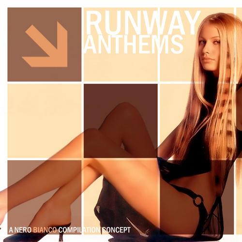 Album Art - Runway Anthems