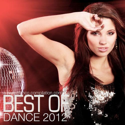 Album Art - Nero Bianco - Best of Dance 2012