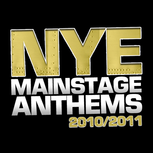 Album Art - NYE Mainstage Anthems