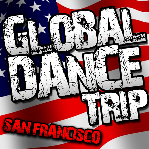 Album Art - Global Dance Trip San Francisco