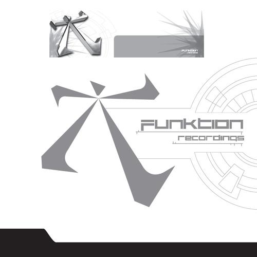 Album Art - Best Of 2009 (Funktion Recordings)
