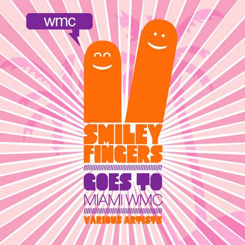 Album Art - Smiley Goes To Miami