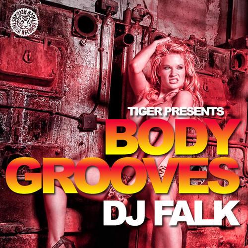 Album Art - Body Grooves