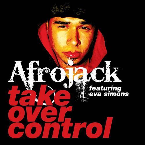 Album Art - Take Over Control