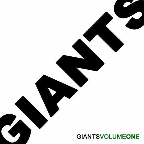 Album Art - Giants - Volume One