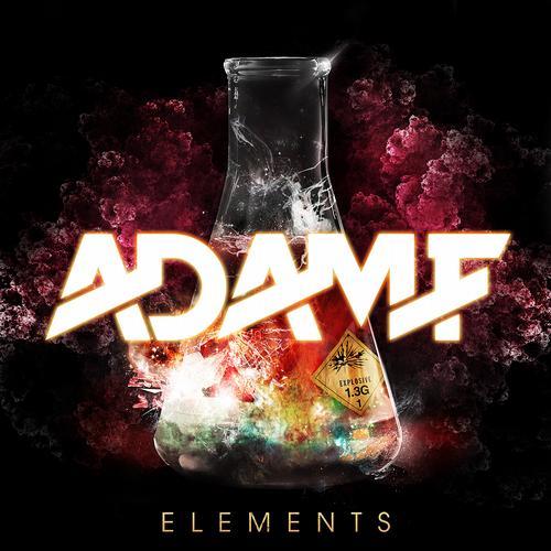 Album Art - Elements