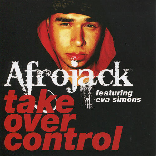 Album Art - Take Over Control feat. Eva Simons