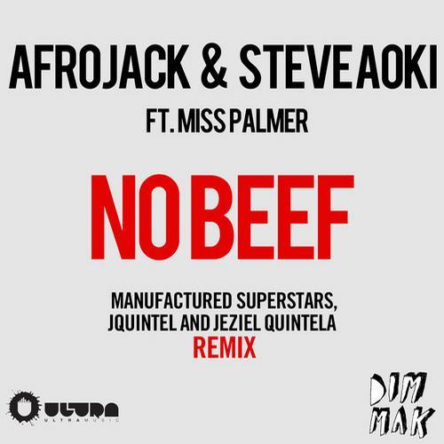 Album Art - No Beef (feat. Miss Palmer)