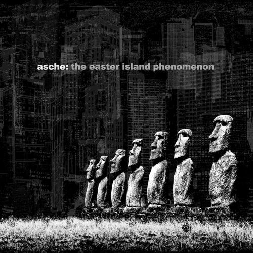 Album Art - The Easter Island Phenomenon